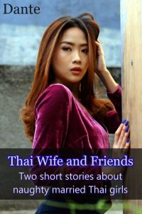 Thai wife and friends