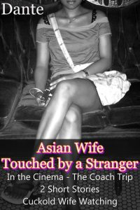 Touched by a stranger