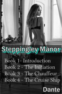 Steppingley Manor - Erotic Story