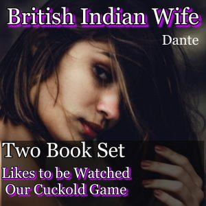 ritish Indian Wife new audio