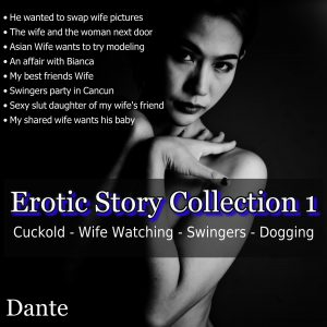 !Erotic story collection 1