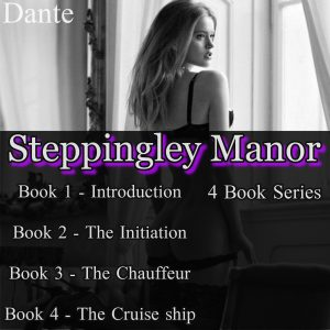 Steppingley manor AUDIO