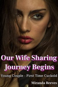 Our wife sharing journey begins