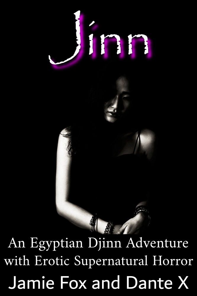 An Egyptian Djinn adventure