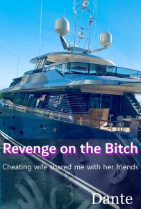 Revenge on the bitch
