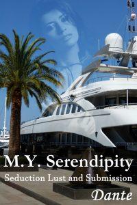 MY Serendipity