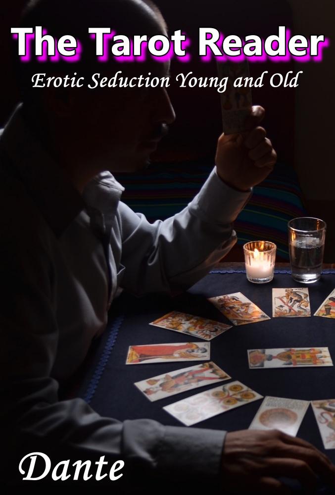 The Tarot reader