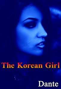 The korean girl