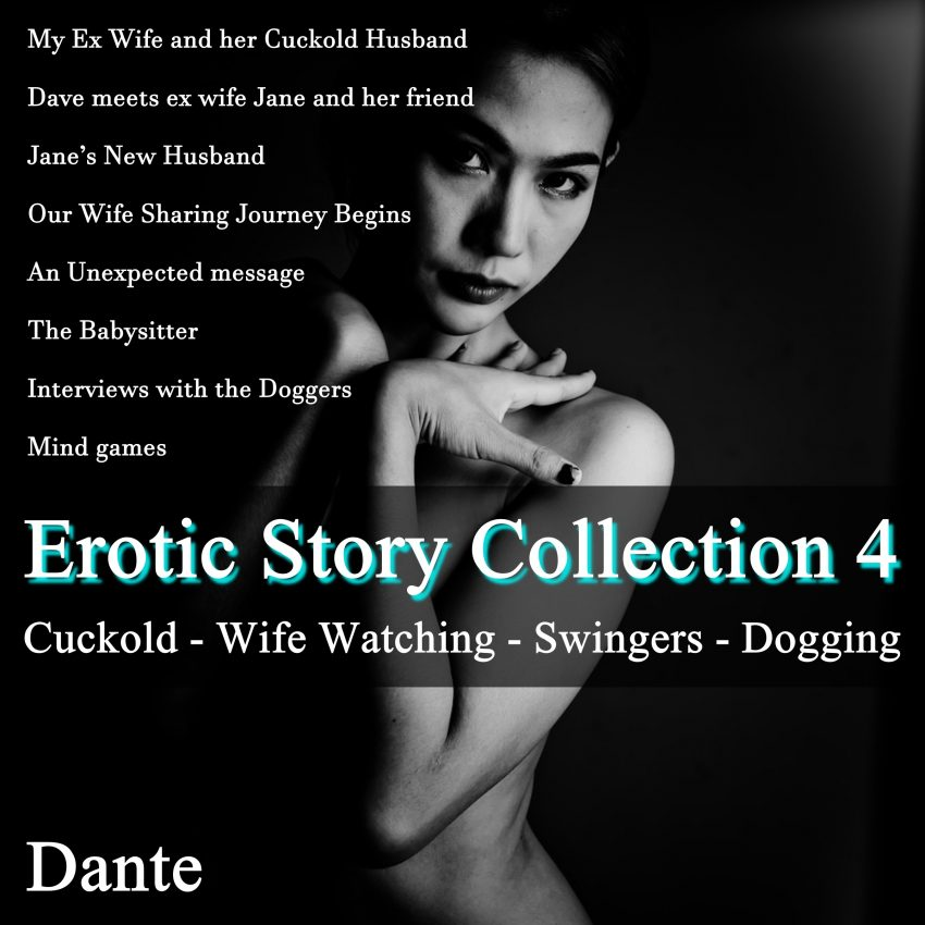 !Erotic Story collection 4