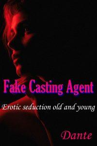Fake casting agent